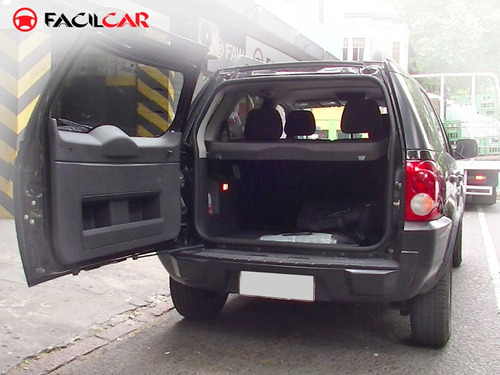 ford ecosport 1.6 s 2012