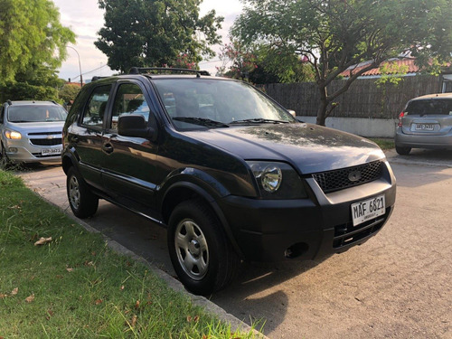 ford ecosport 1.6 xls doble airbag abs