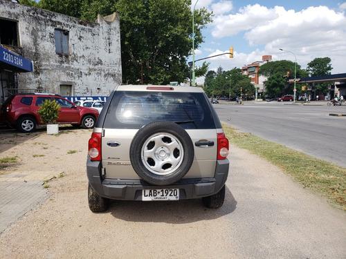 ford ecosport 1.6 xls mp3 4x2