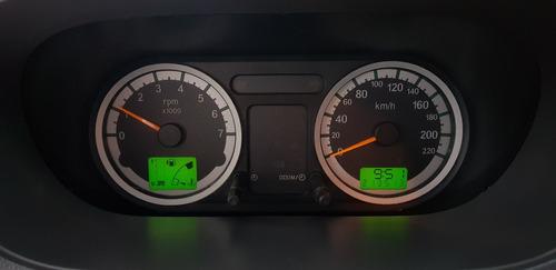 ford ecosport 1.6 xls muy linda! arbeleche