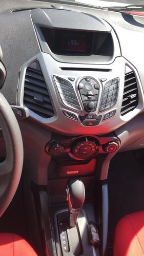 ford ecosport 2.0 automática!!!