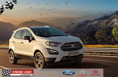 ford ecosport freestyle 1.5 m/t 1.5 2018 0km