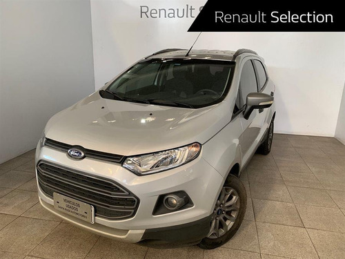 ford ecosport freestyle extra full 2013