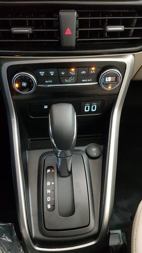 ford ecosport titanium 1.5 0km 2019! entrega ya! arbeleche