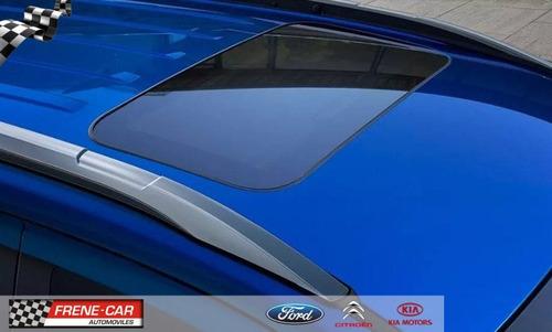 ford ecosport titanium 1.5 a/t 1.5 2018 0km