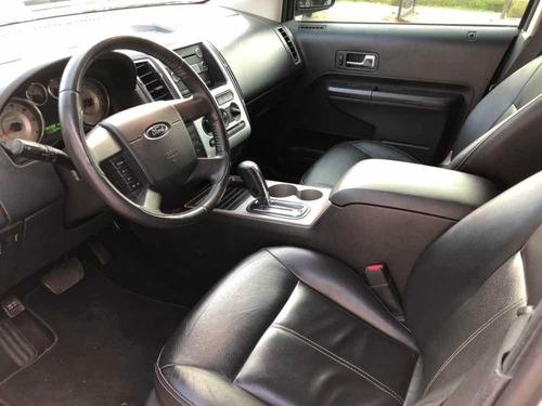 ford edge 3.5 sel at awd 2008