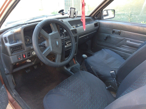 ford escort 1.6 gl 1983