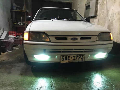 ford escort 1.6 gl 1996
