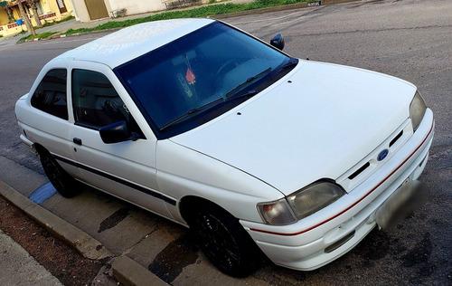 ford escort 1.6 gl