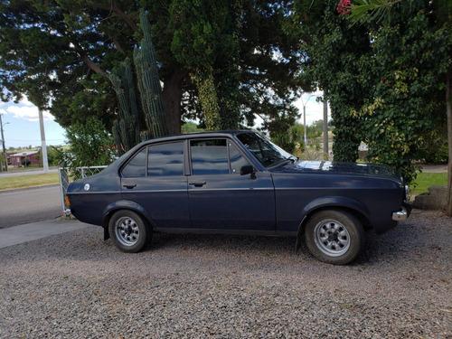 ford escort 1.6 xr sport