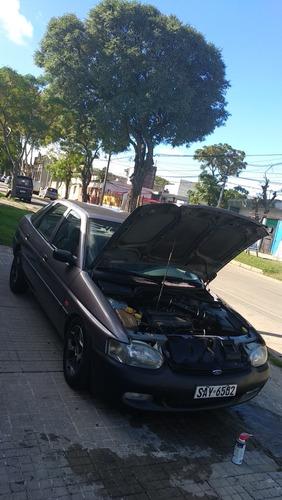 ford escort 1997 - 1800cc 115hp, no vw,fiat,chevrolet