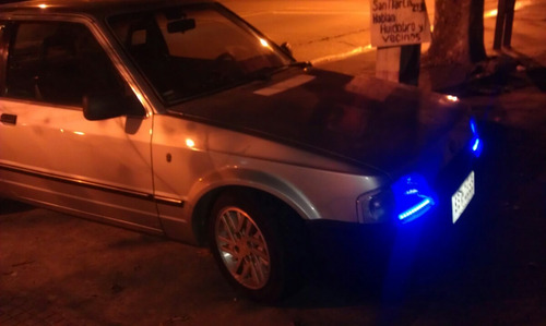 ford escort ghía
