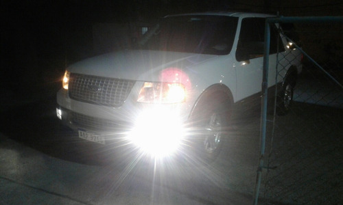 ford expedition eddie bouer