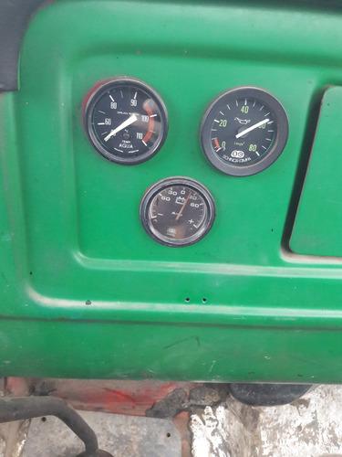 ford f-100 permuto x vehiculo diesel