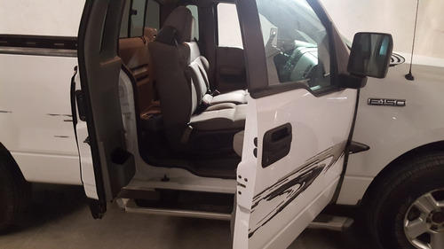 ford f-150 cabina1/2 automática americana