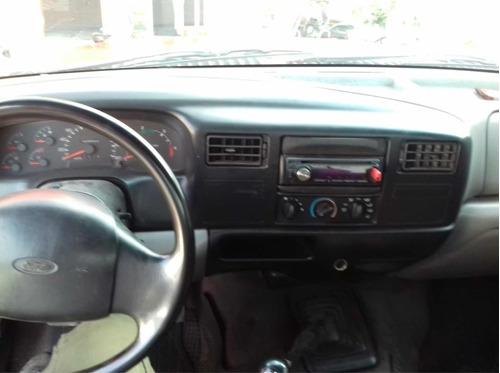 ford f-250 xl