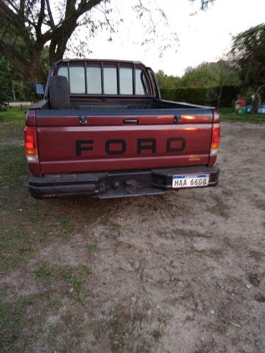 ford f1000 full