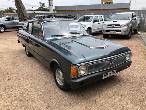 ford falcon 3.5 6 cilindr pick up