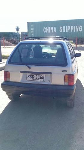 ford festiva sedan 1995