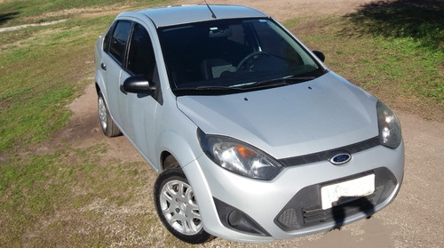 ford fiesta one
