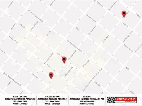 ford fiesta se 1.6, 2018/2019, multimedia entrega inmediata!