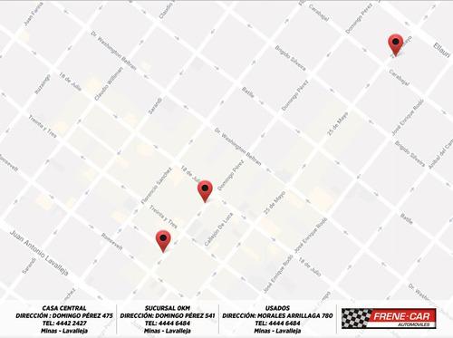 ford fiesta se automatico nuevo modelo 1.6 2018 0km