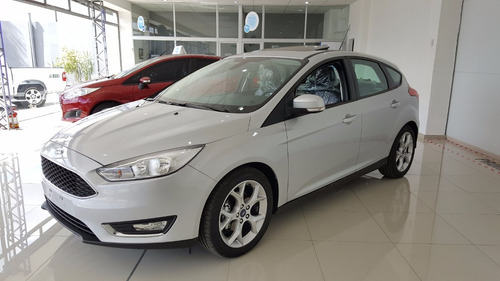 ford focus 2.0 se plus at entrega inmediata! arbeleche