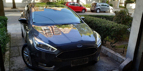 ford focus espectacular en garantia