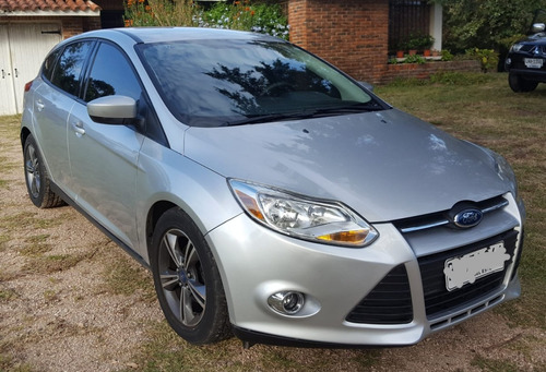 ford focus ii 2012 americano,impecable