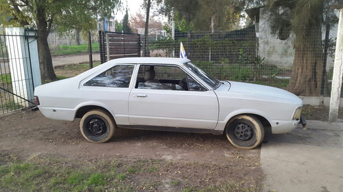 ford ford  corcel ldo 81