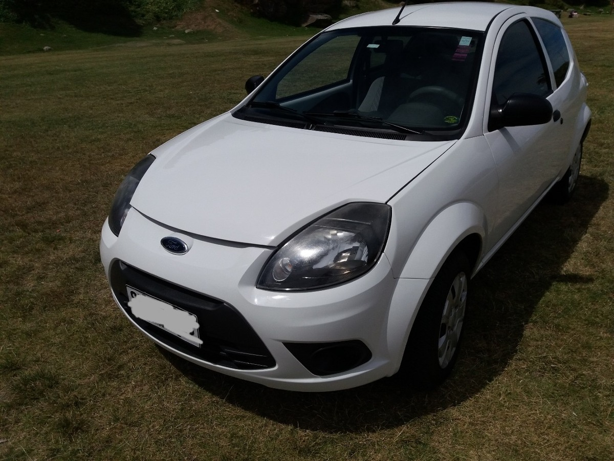 Ford Ka  Cv Cargando Zoom