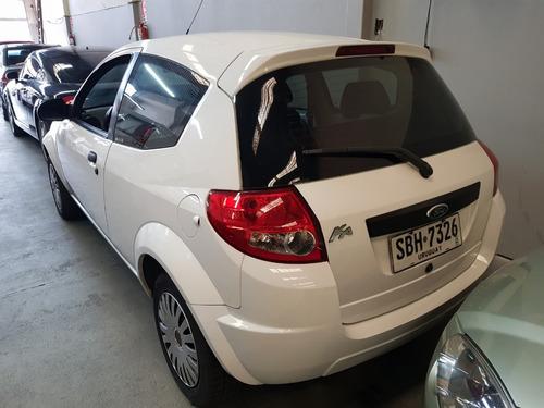 ford ka 1.0 !!!!!, retira con u$s3900+fáciliidades