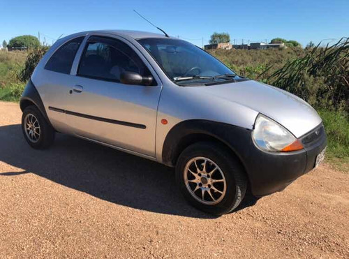 ford ka 1.3 plus aa 1998