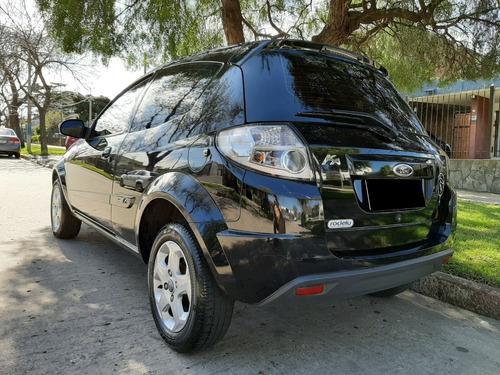 ford ka 1.6 extra full aire direccion hatch nafta usado unic