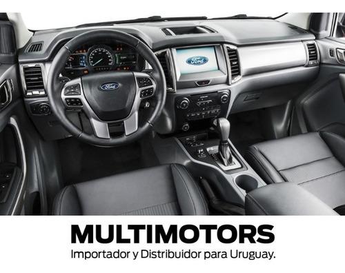 ford new ranger 2.5 xlt  2020 0km entrega ya!