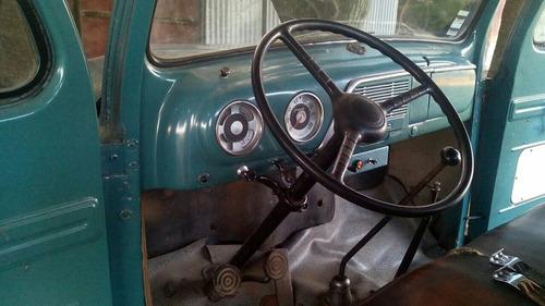 ford otros modelos pick up 1980
