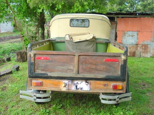 ford pickup--permuto.por . vivienda-pago diferencia.contado
