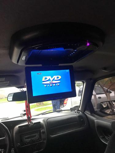 ford ranger 2.3 cd xl plus 4x2 2010