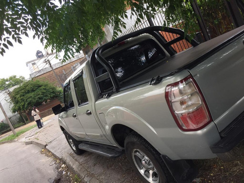 ford ranger 2.3 cd xl plus 4x2 2012