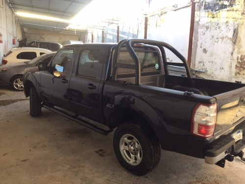 ford ranger 2.3 cd xl plus 4x2