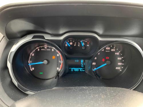 ford ranger 2.5 4x2 xlt 2015 nueva!! uso familiar! pto/finan