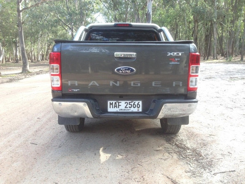 ford ranger 2.5 cd 4x2 xl ivct 166cv 2013