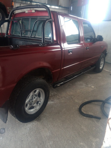 ford ranger 2.5 xl i dc 4x2 plus 1999