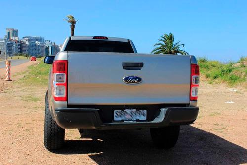 ford ranger 2.5 xl pick up - excelente estado