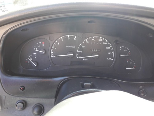 ford ranger 2.5 xlt i dc 4x4
