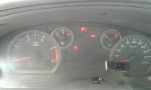 ford ranger 2.8 xl tdi dc 4x2 l04 2006