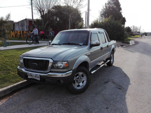 ford ranger 3.0 limited 4x4 tomo menor valor financio