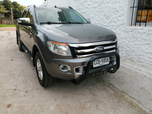 ford ranger 3.2 4x4 limited
