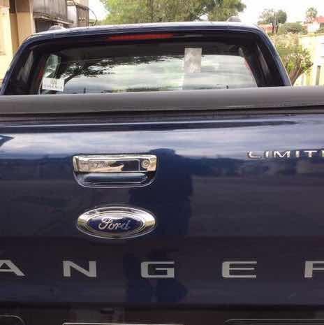 ford ranger 3.2 cd 4x4 limited ci 200cv at 2013