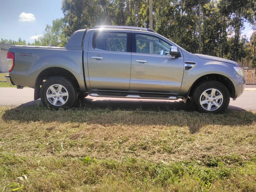 ford ranger 3.2 cd 4x4 limited ci 200cv at 2015